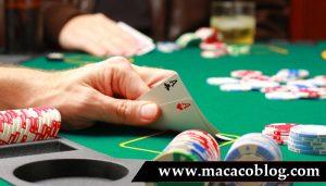 Keseruan Bermain Poker Dan Domino Online