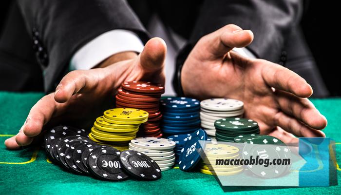 Cara Ikut Turnamen Poker