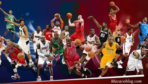 Peraturan Sbobet Untuk Permainan Basket