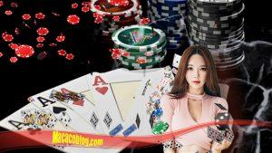 Emosi Hal Utama Dalam Poker Online