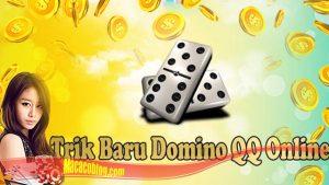 Trik Dari Permainan Domino QQ