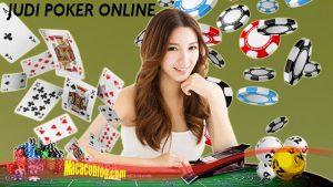 Trik Dari Permainan Judi Poker Online