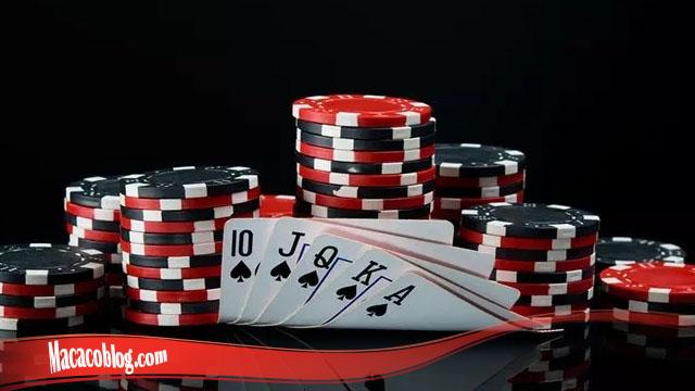Terdapat Hitungan Dalam Kartu Poker