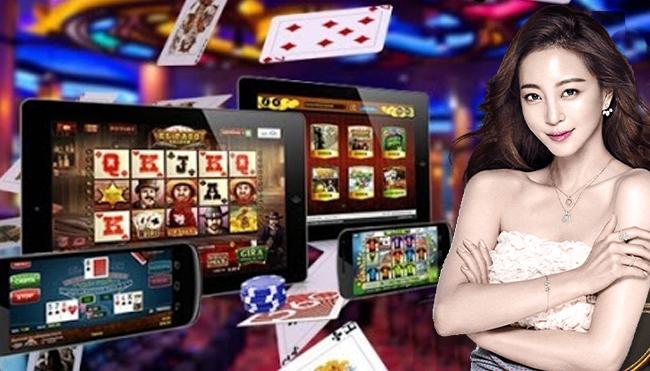 Wawasan Penting Untuk Menang Judi Slot Online
