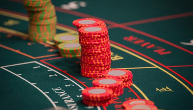 Tips dan Trik Bermain Casino
