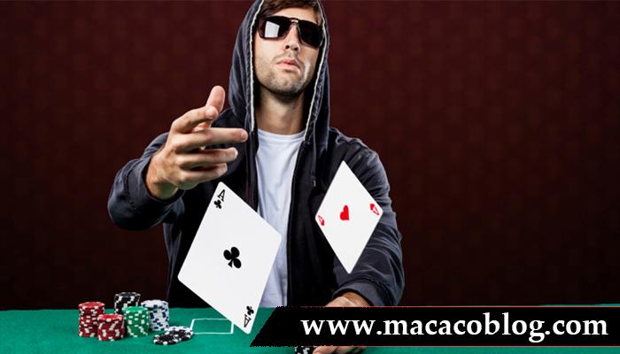 macacoblog Tips Bermain Bandar Poker Online