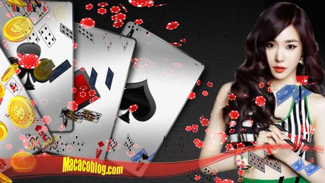 Peraturan Tentang Judi Poker Online