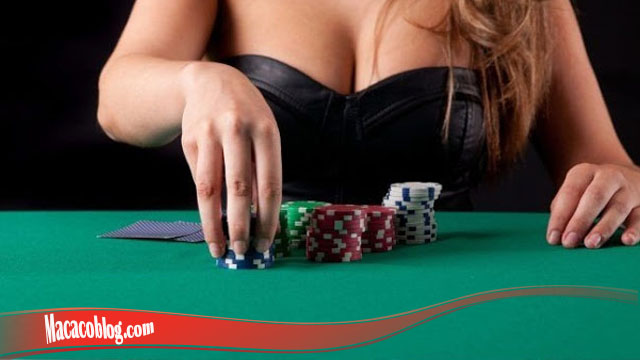 Sering Muncul Gangguan Dalam Poker Online