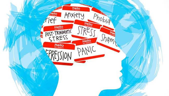 Pola Pikir Para Penderita Gangguan Depresi